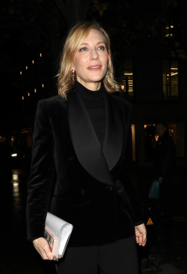 Cate Blanchett in Ralph Lauren Fall 2019-4