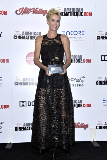 Charlize Theron in Dior-9