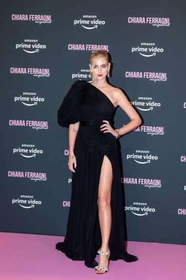 Chiara Ferragni in Giambattista Valli Spring 2019 Couture-2