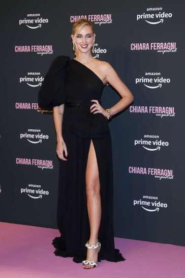Chiara Ferragni in Giambattista Valli Spring 2019 Couture-5