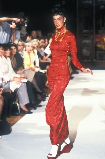 Dior Fall 1996