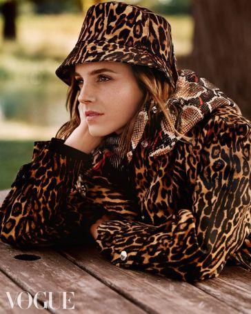 Emma Watson for Vogue UK December 2019-1