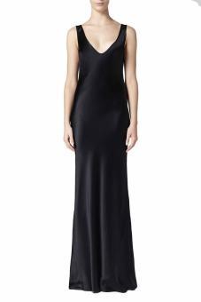 Galvan London Valletta Dress