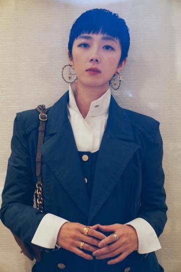 Gwui Lun Mei in Chanel Resort 2020-3