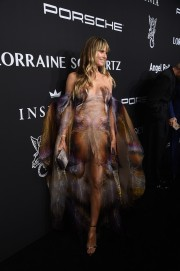 Heidi Klum in Iris van Herpen Fall 2019 Couture-3