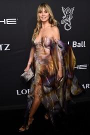 Heidi Klum in Iris van Herpen Fall 2019 Couture-4