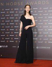 Hsieh Ying-Shiuan in Stella McCartney Fall 2019-3