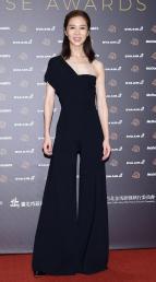 Hsieh Ying-Shiuan in Stella McCartney Fall 2019-4