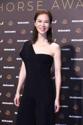 Hsieh Ying-Shiuan in Stella McCartney Fall 2019-5