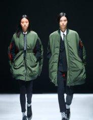 Jean Paul Gaultier X Bosideng Collaboration-2