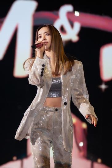 Jolin Tsai in DamoWang Spring 2020-5