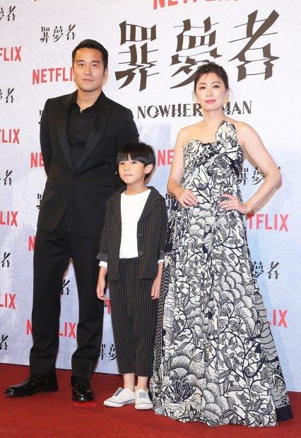 Joseph Zhang in Celine with Alyssa Chia in Dior Resort 2020-4