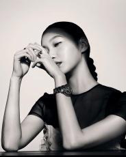 Kim Ko-eun for Harper's Bazaar Korea December 2019-8