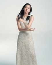 Kim Ko-eun for Harper's Bazaar Korea December 2019-9