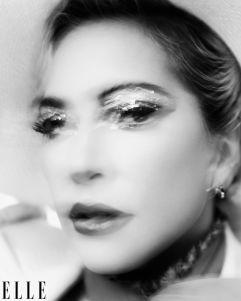 Lady Gaga for ELLE US December 2019-2