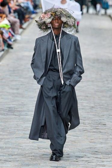 Louis Vuitton Spring 2020 Menswear