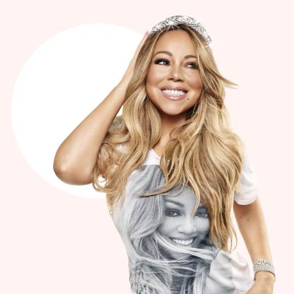 Mariah Carey Cosmopolitan UK December 2019-1