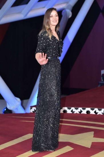 Marion Cotillard in Chanel Spring 2020-3