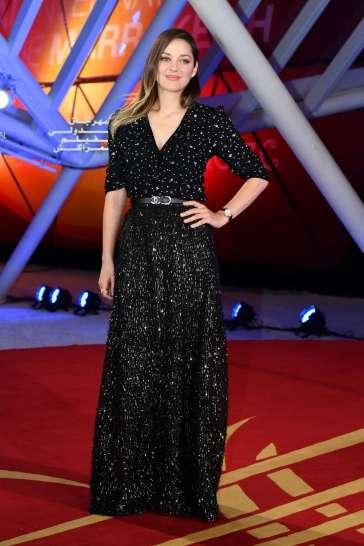 Marion Cotillard in Chanel Spring 2020-4