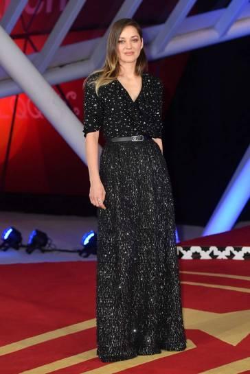 Marion Cotillard in Chanel Spring 2020-6