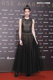Nana Lee in Dior Resort 2020-1