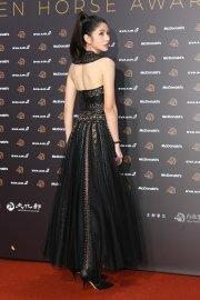 Nana Lee in Dior Resort 2020-3