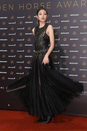 Nana Lee in Dior Resort 2020-4