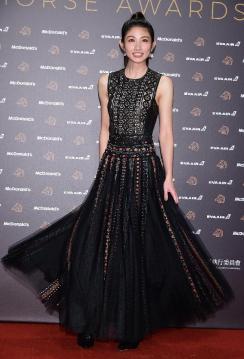 Nana Lee in Dior Resort 2020-5