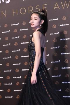 Nana Lee in Dior Resort 2020-7