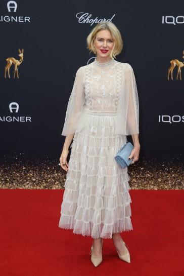 Naomi Watts in Dior Spring 2020-2