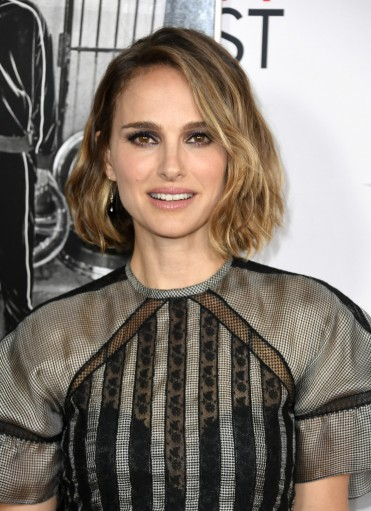 Natalie Portman in Dior Spring 2020-3