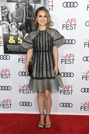 Natalie Portman in Dior Spring 2020-6