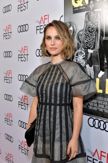 Natalie Portman in Dior Spring 2020-8