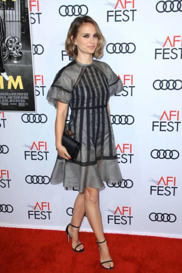 Natalie Portman in Dior Spring 2020-9