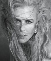 Nicole Kidman X Vogue Australia December 2019-1