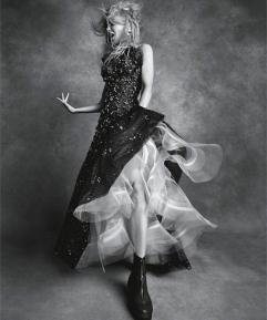 Nicole Kidman X Vogue Australia December 2019-5