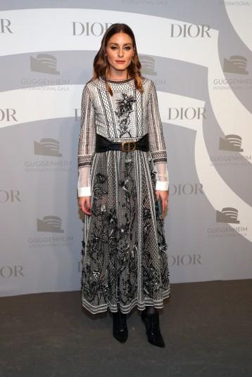 Olivia Palermo in Dior Spring 2020-3