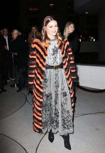 Olivia Palermo in Dior Spring 2020-6