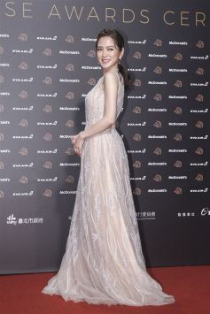 Pinky Yang in Dulce Celia Fall 2018-7