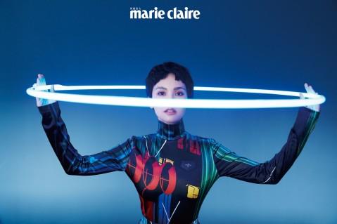Rainie Yang for Marie Claire Taiwan November 2019-6