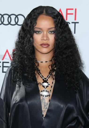 Rihanna in John Galliano Spring 1995-5