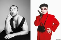 Sam Smith Out Magazine The 100 Issue 2019-2