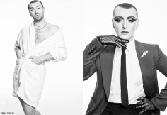 Sam Smith Out Magazine The 100 Issue 2019-3