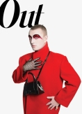 Sam Smith Out Magazine The 100 Issue 2019-5