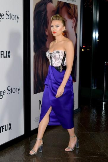 Scarlett Johansson in Louis Vuitton Resort 2020-3