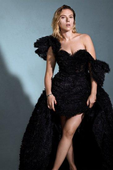 Scarlett Johansson Vanity Fair 2019 Oscar Edition-5