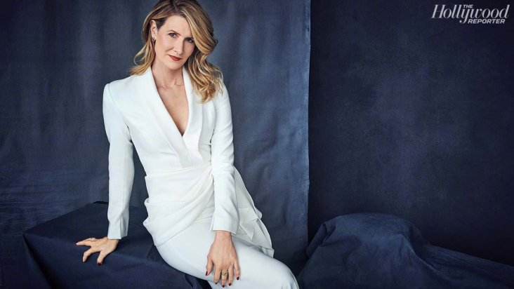The Hollywood Reporter 2019 Actress Roundtable Issue-13