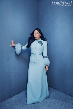 The Hollywood Reporter 2019 Actress Roundtable Issue-7