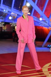 Tilda Swinton in Haider Ackermann-2