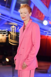 Tilda Swinton in Haider Ackermann-6